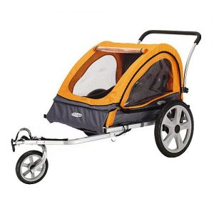 Instep Quick N EZ Bike Trailer