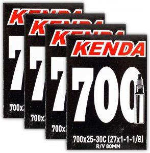 Kenda Bike Tubes