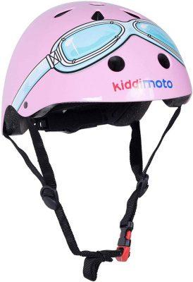 Kiddimoto Kids Helmet