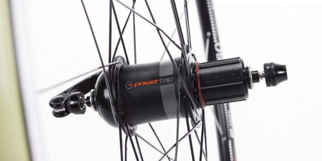 Powertap Wheel Hub Power Meter