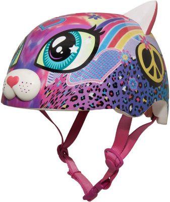 Raskullz Kitty Cat Helmet