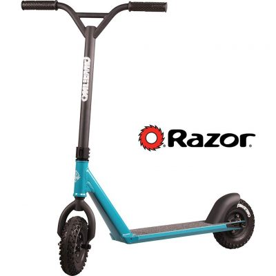 Razor Phase 2 Dirt Scooter