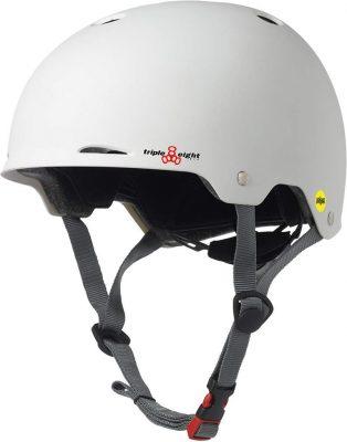 Triple 8 Gotham Helmet