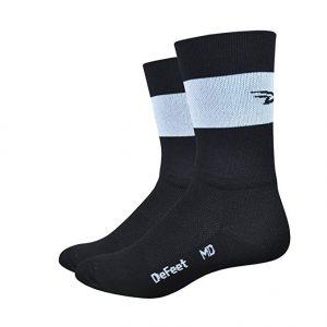DeFeet Aireator Team Double Cuff Socks