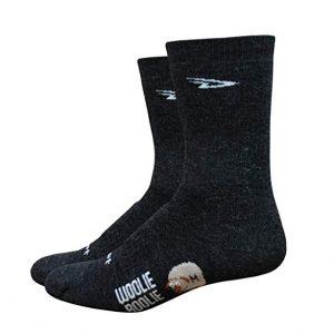 DeFeet Woolie Boolie 6-Inch Sock