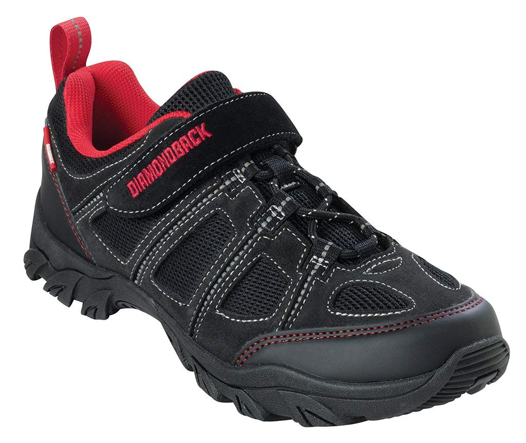 Diamondback Trace Spin Shoes