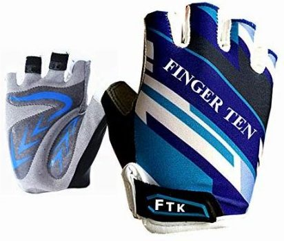 Fingerten Kids Bike Gloves