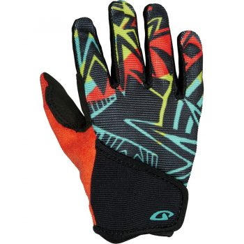 Giro DND Jr II Youth Bike Gloves
