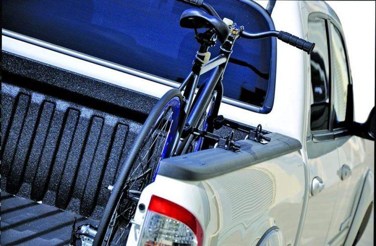 INNO Truck Bed Bike Mount System