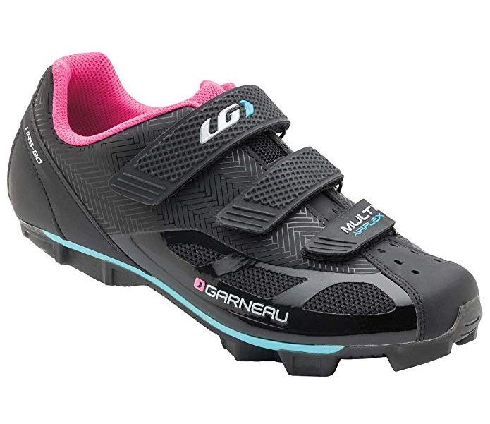 Louis Garneau Womens Multi Air Flex Cycling Shoes