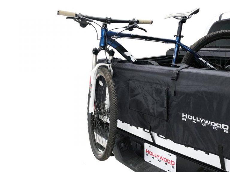 Tailgate Pad Truck Bed Bike Rack