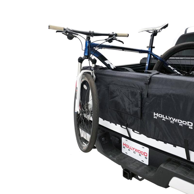 Tailgate Pad Truck Bed Bike Rack