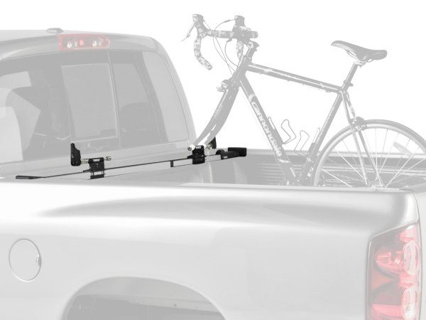 Thule Bed Rider Trunk Bike Rack