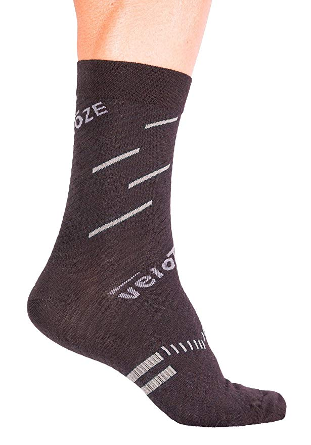 veloToze Cycling Sock