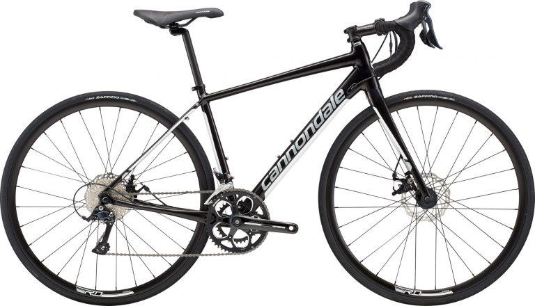 Cannondale Synapse AL Disc Road Bike