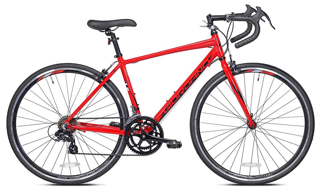 Giordano Aversa Road Bike
