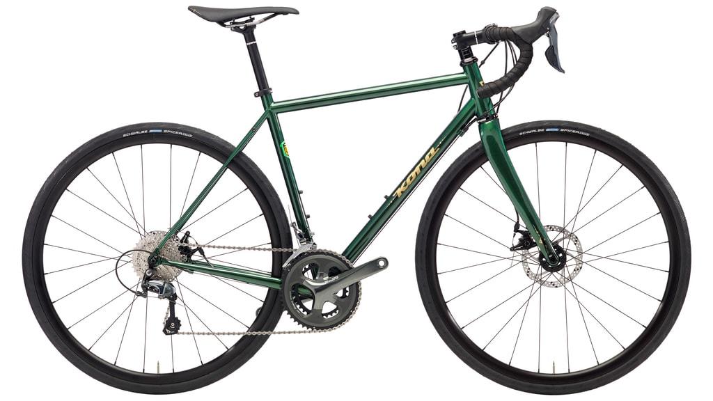 Kona Wheelhouse Road Bike