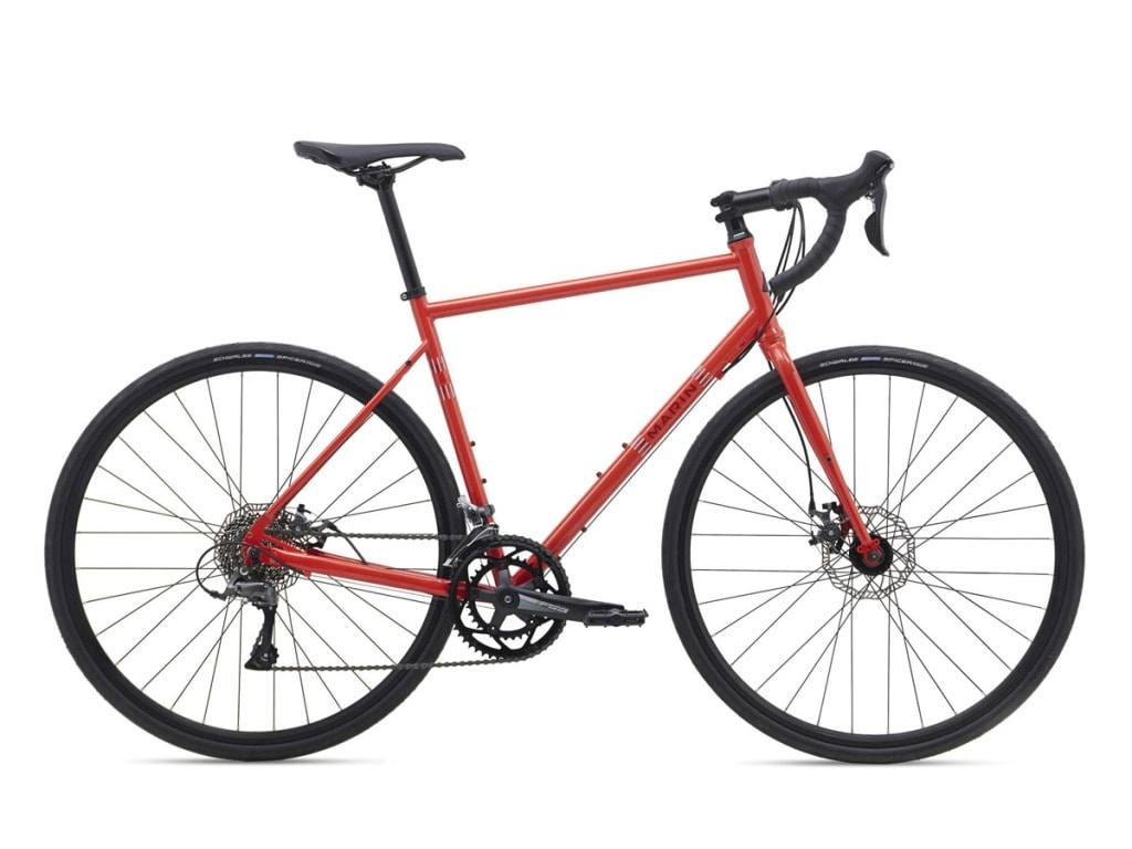 Marin Nicaso Road Bike