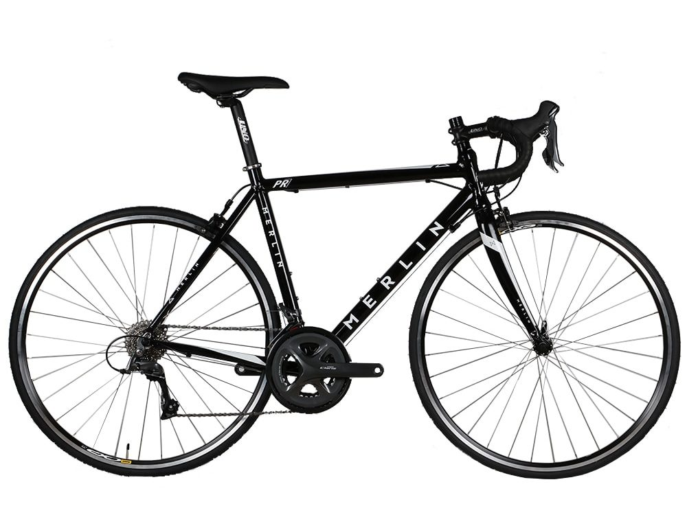 Merlin PR7 Road Bike