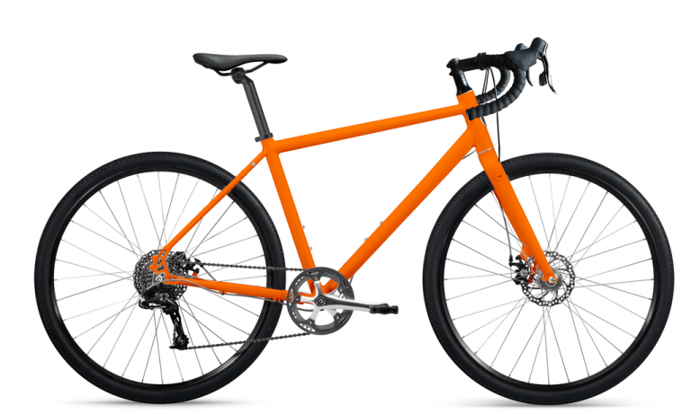 Roll Bicycles AR1
