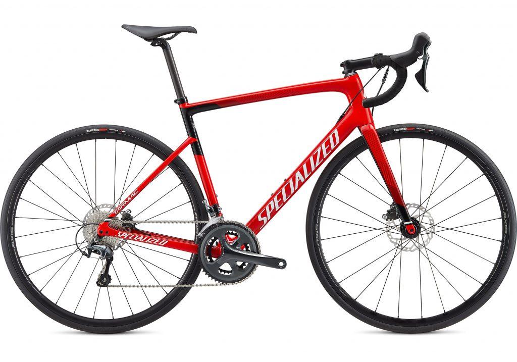 Specialized Tarmac Disc Road Bike