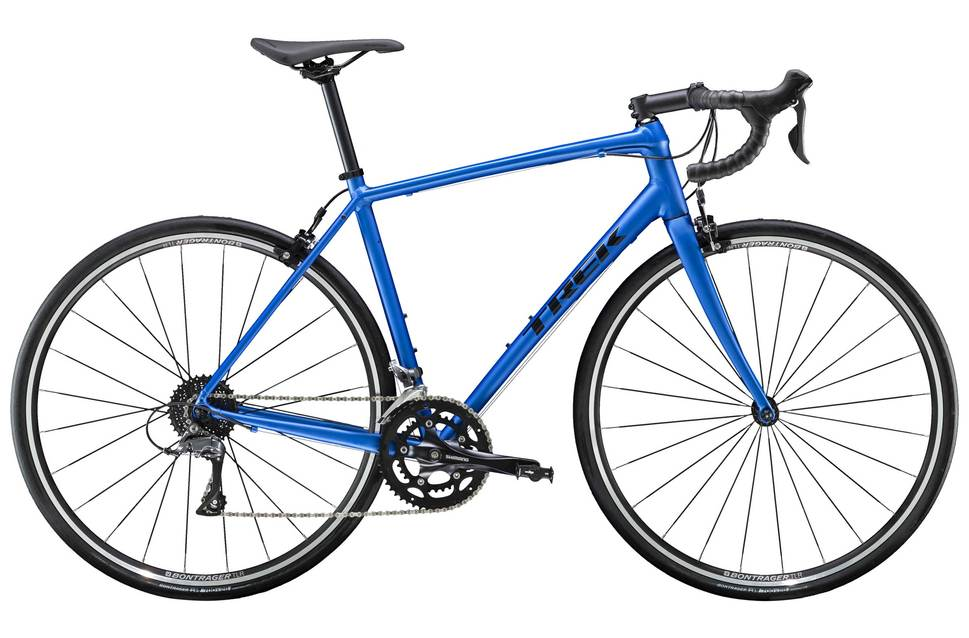 Trek Domane AL2 Road Bike