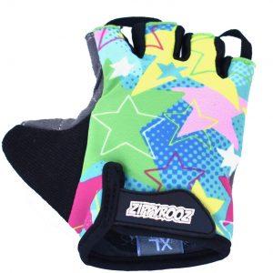 ZippyRooz Toddler Bike Gloves