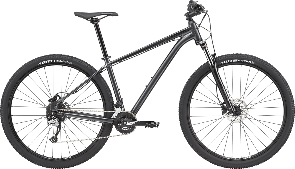 Cannondale Trail 5 Bike Mountain Bike