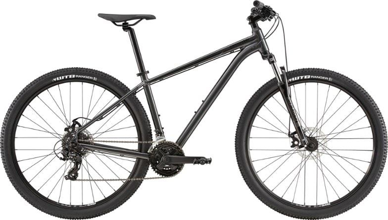 Cannondale Trail 8 Mountain Bike