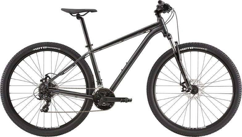 Cannondale Trail 8 Mountain Bike