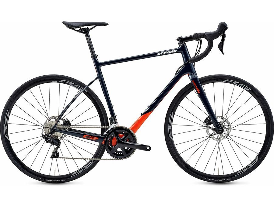 Cervelo C2 Road Bike