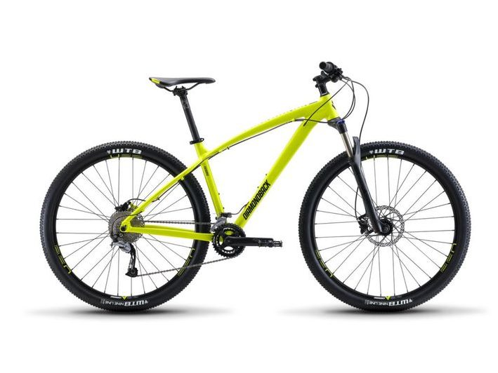 Diamondback Overdrive 2 Mountain Bike
