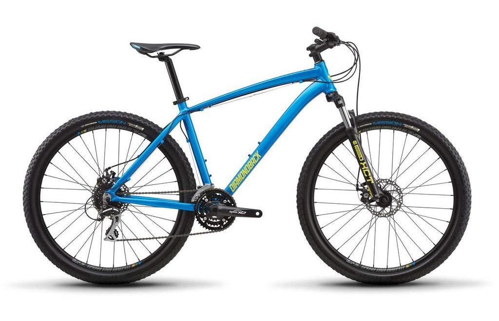 Diamondback Overdrive 27.5 MTB