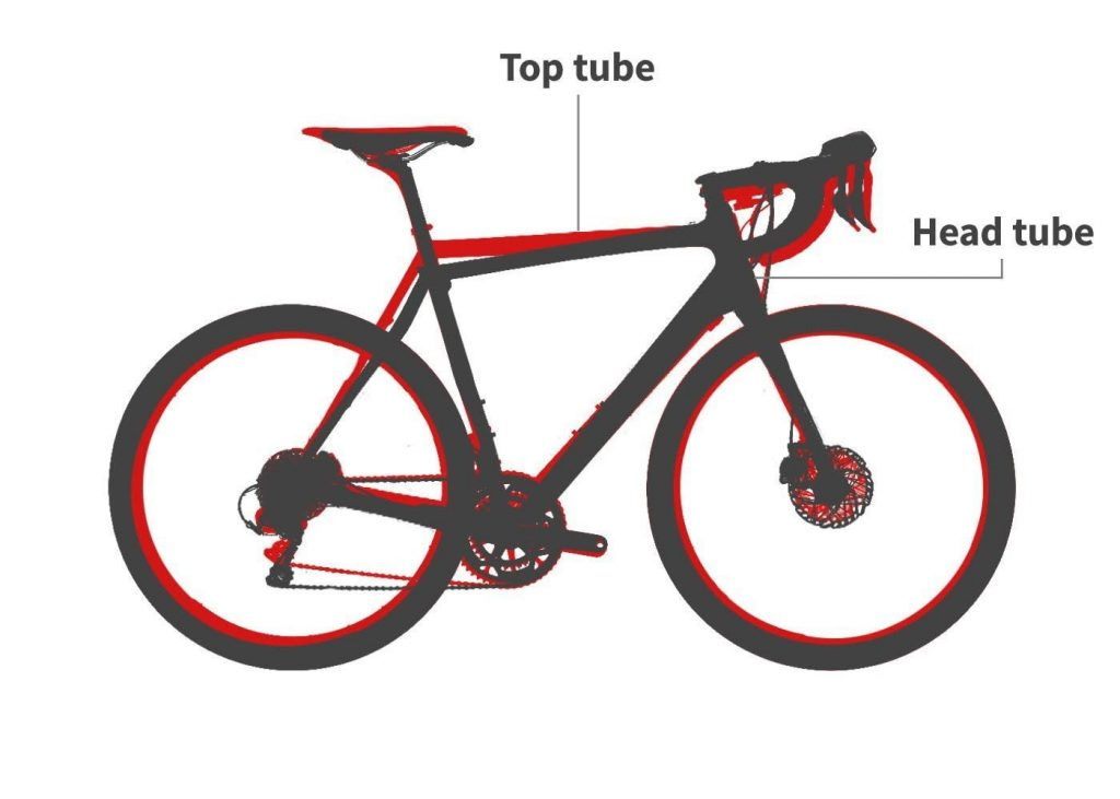Endurance vs Race Bike Frame Geometry