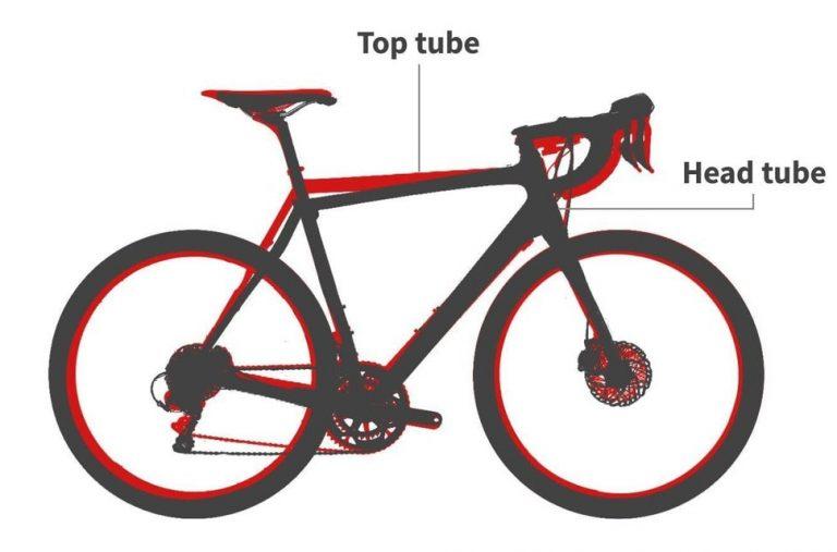 Endurance vs Race Bike Frame Geometry