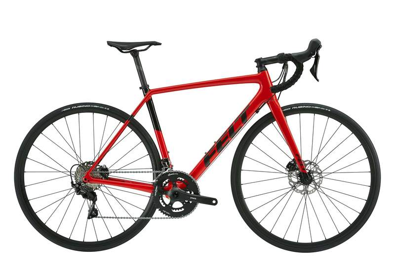 Felt FR Advanced 105 Road Bike