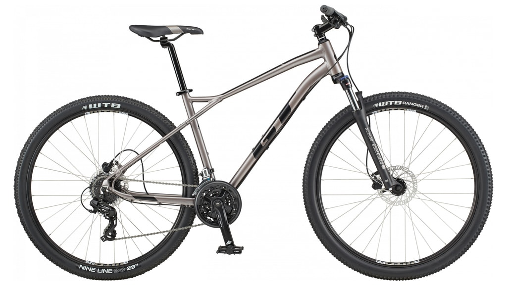 GT Aggressor Expert Mountain Bike