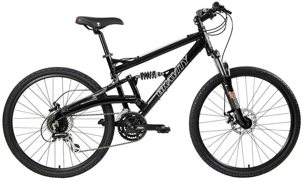 Gravity FSX 1.0 Mountain Bike