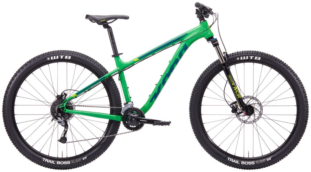 Kona Lava Dome Mountain Bike