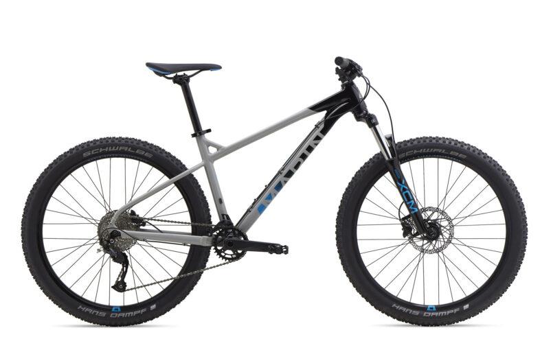 Marin San Quentin 1 Mountain Bike