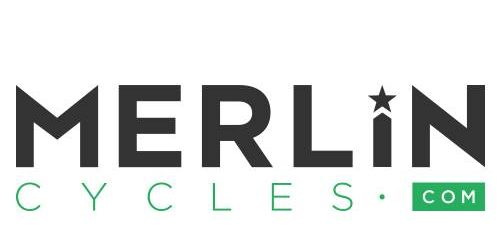 Merlin Cycles Logo