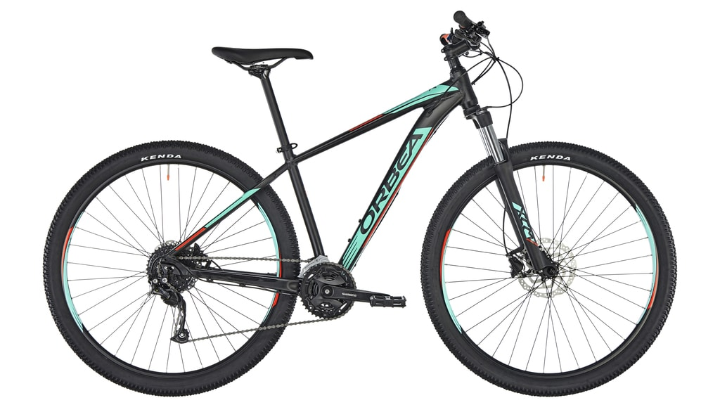 Orbea MX40 Mountain Bike