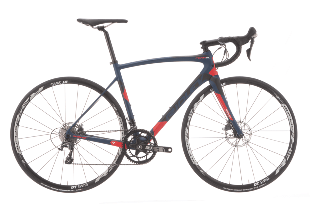Ridley Fenix SL Disc Road Bike