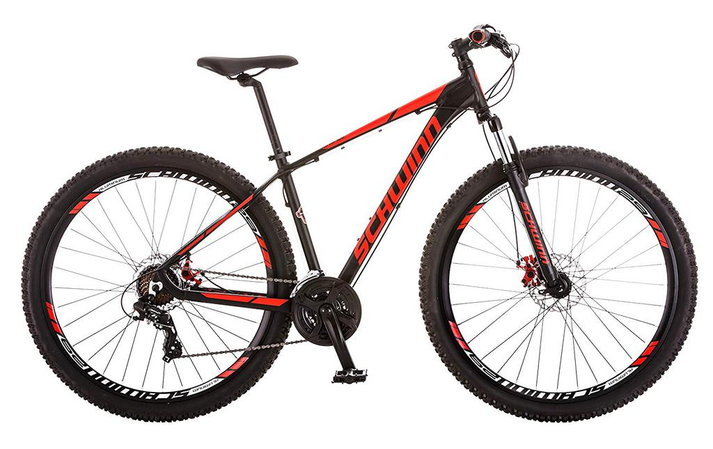Schwinn Bonafide Mens Mountain Bike