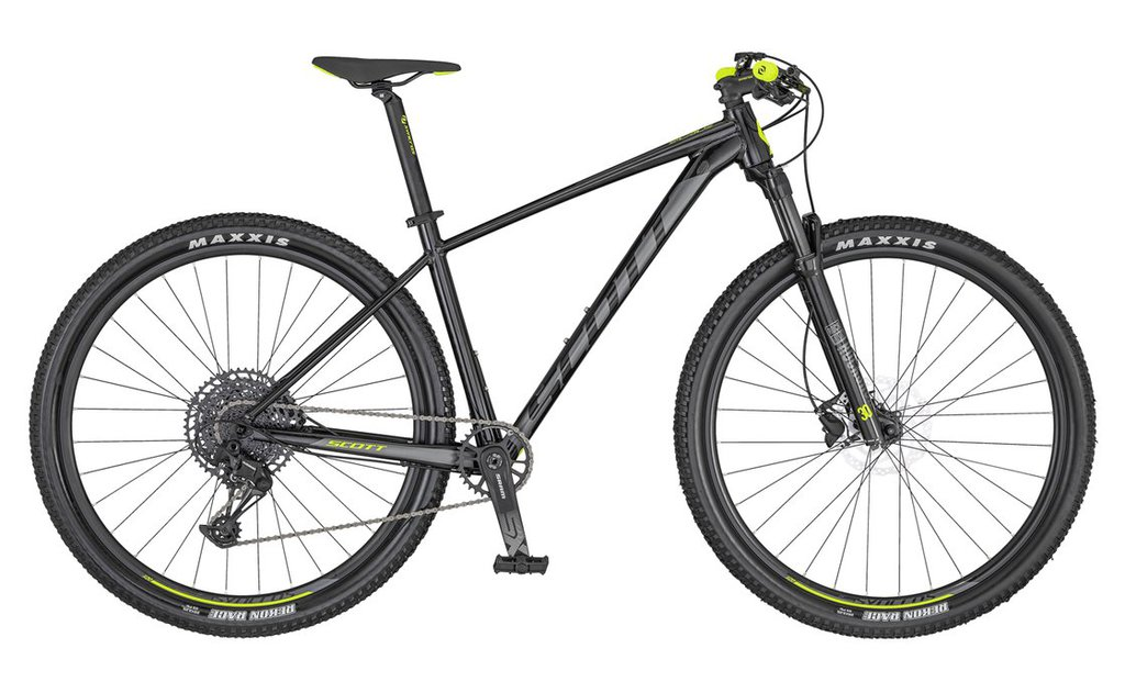 Scott Scale 970 Mountain Bike