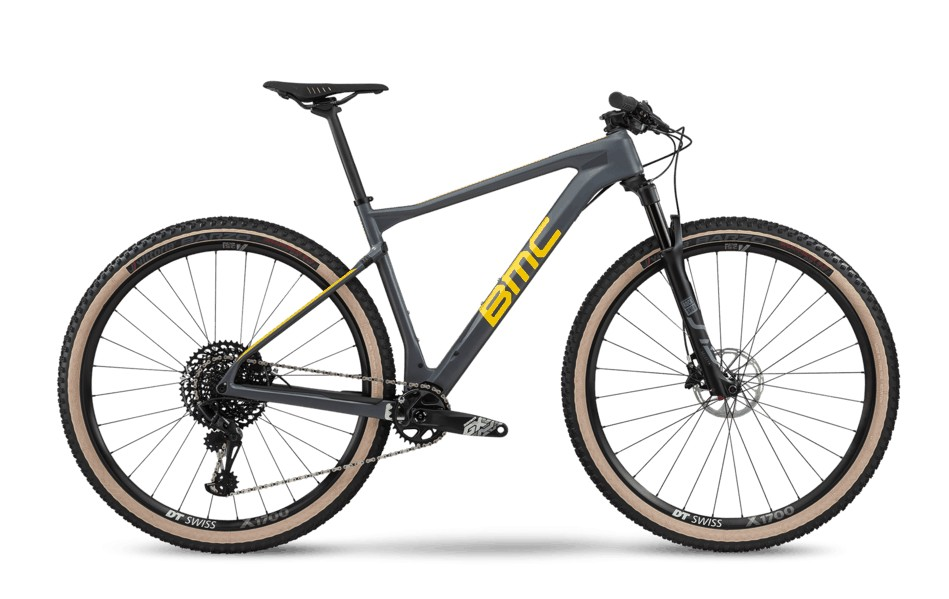 BMC Teamelite 01 Mountain Bike