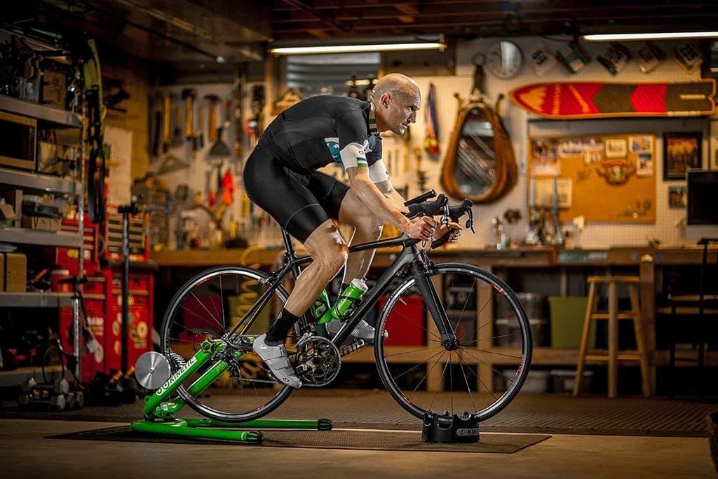 Bike Trainer Mats