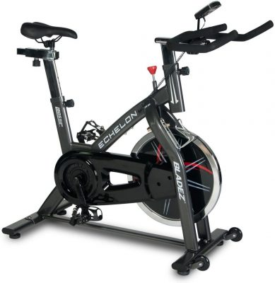 Bladez Fitness Echelon GS Indoor Bike