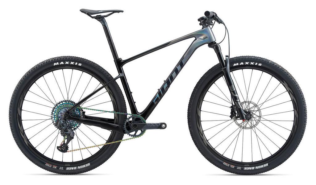 Giant XTC Advanced Mountain Bike