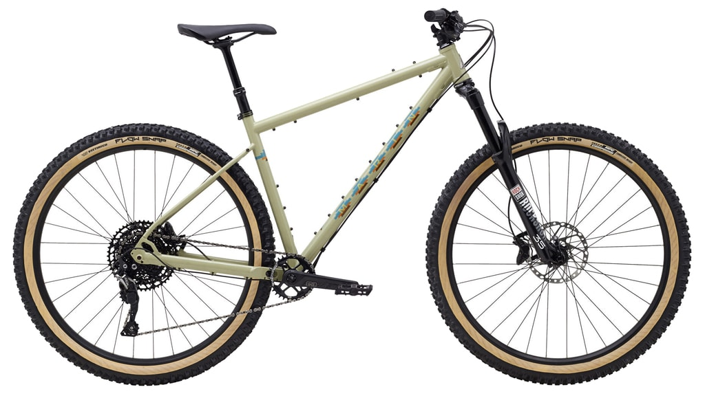 Marin Pine Mountain Bike